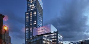 Three More Shoreditch Skyscraper Proposals