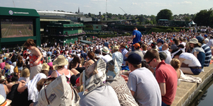 How To Queue For Wimbledon 2015