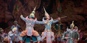 Deal Of The Day: Thai Culture Takes Over Royal Albert Hall