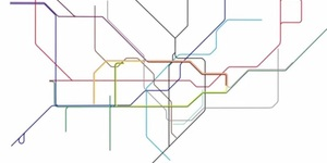 Watch This 3D Animated Timeline Of How The Tube Map Developed