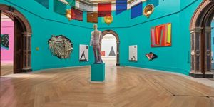 The Verdict On This Year's Summer Exhibition At The Royal Academy