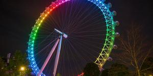 In Pictures: Pride In London 2015