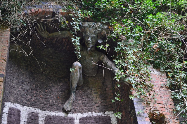 Weekend Walk: Haringey's Parkland Walk