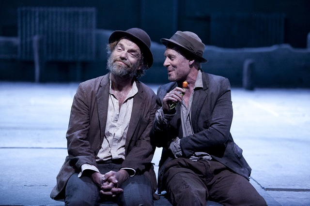 Waiting For Godot Goes For The Funnybone