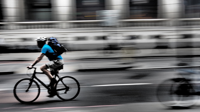 Pioneering Cyclist Traffic Signal Tech Being Trialled