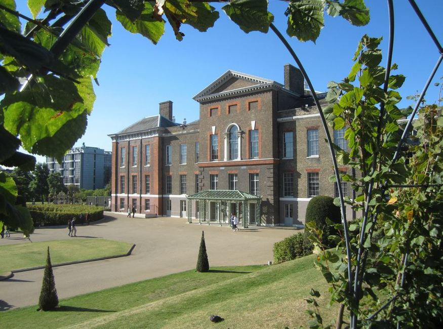 Join The Design Museum For A Tour Of Kensington Palace