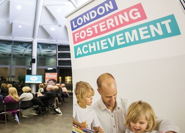 Londonist Out Loud: Finding A Foster Family In London
