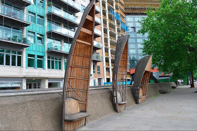 Best of Londonist: Bridges, Beaches And Mayoral Candidates