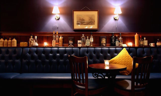Deal Of The Day: Jazz And Cocktails In The City