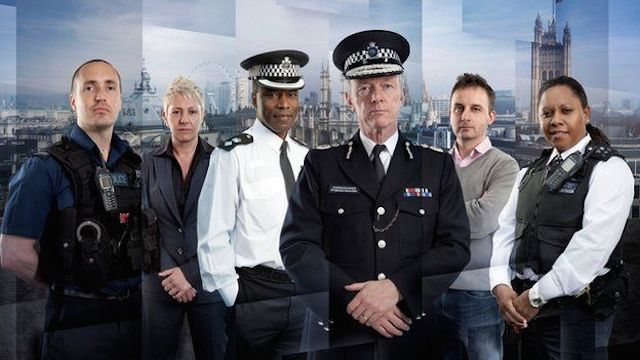 New Documentary About Met Police Starts Tonight
