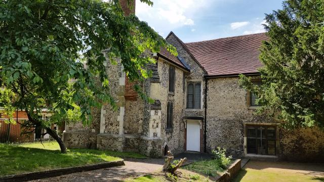 Campaigners Fight For Orpington Priory As Bromley Museum Moves