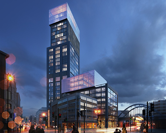 Three More Shoreditch Skyscraper Proposals
