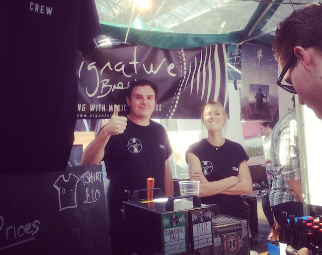 London Beer Festival Roundup: July 2015