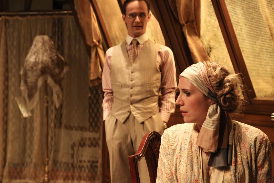 La Traviata Meets Prohibition In Kilburn — Review