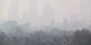 How Do Scientists Know 9,500 Londoners Died From Air Pollution?