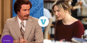 Anchorman v Bridget Jones & Ferris Bueller v The Plastics: Seeing Double In Kings Cross