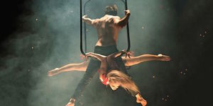 Deal Of The Day: Black Cat Cabaret In The Spiegeltent