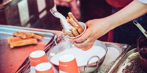 Deal Of The Day: Get 43% Off Foodies Festival Tickets