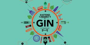 EastEnd Cabaret's Gin Compass Of London