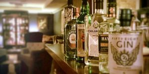 Deal Of The Day: 65% Off A Gin Masterclass