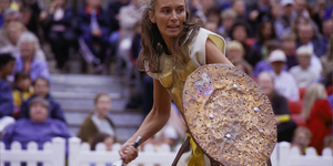 Let Battle Commence: Win Tickets To This Summer's Gladiator Games