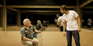All My Sons: Caryl Churchill's Filial Play About Cloning