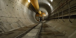 What Is The Thames Tideway Tunnel?