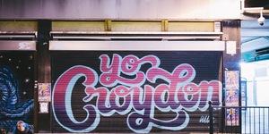 The Man Who Created Croydon's Art Quarter