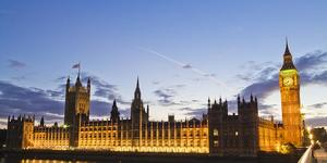 Is Your MP A Landlord In London?