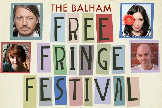 Can't Afford The Edinburgh Fringe? Go To Balham Instead