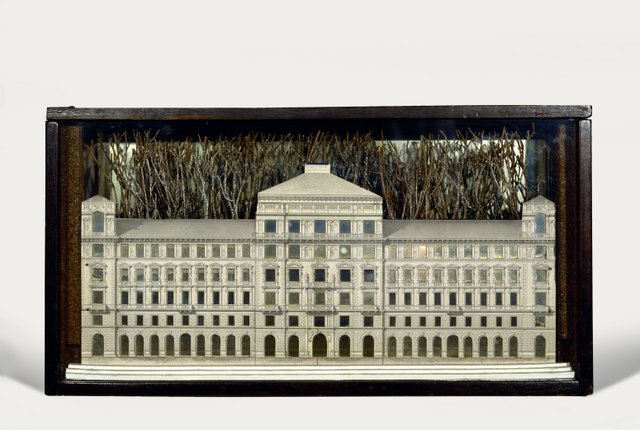 Joseph Cornell's Cabinets Of Curiosities At The Royal Academy