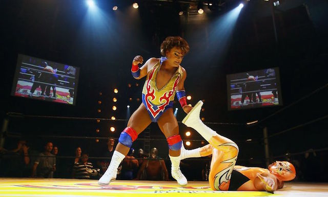 Deal Of The Day: 30% Off Lucha Libre At Royal Albert Hall