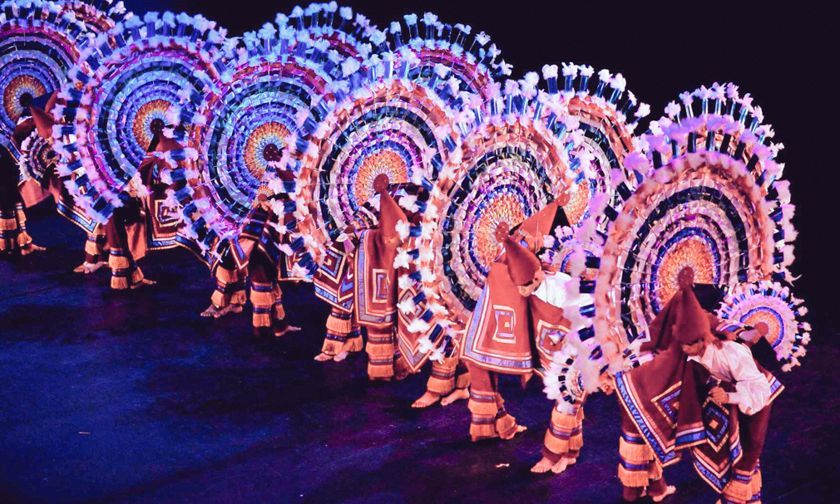 Deal Of The Day: Joyful Mexican Folk Dance At The Coliseum