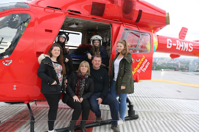 Why London Needs A Second Air Ambulance