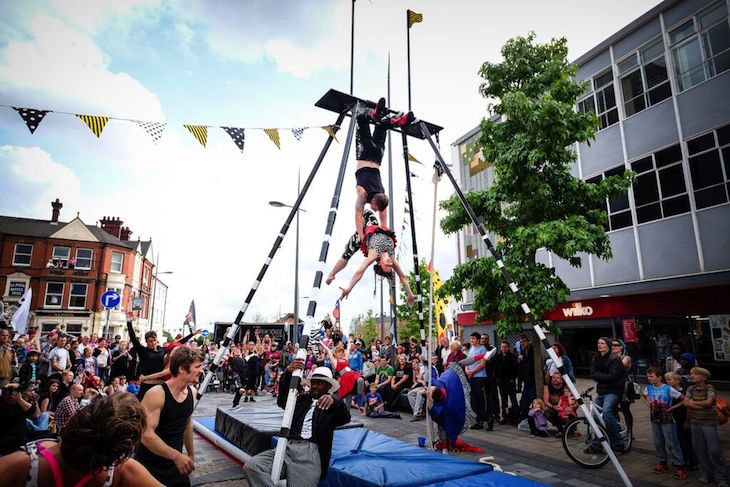 Free And Cheap London Events: 27-2 August 2015