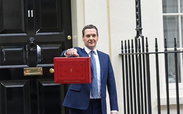 What The 2015 Budget Means For London