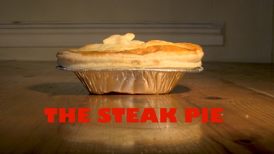 Learn The Secrets Of The Perfect Steak Pie