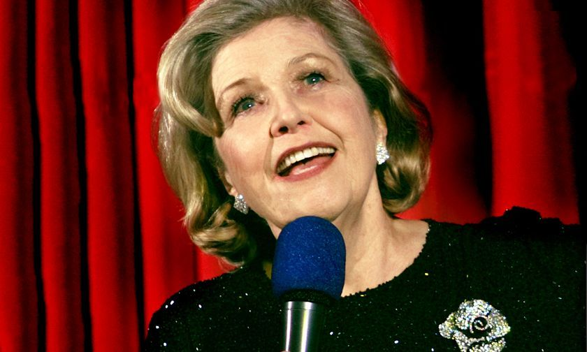 Deal Of The Day: Anne Reid Sings In Chelsea