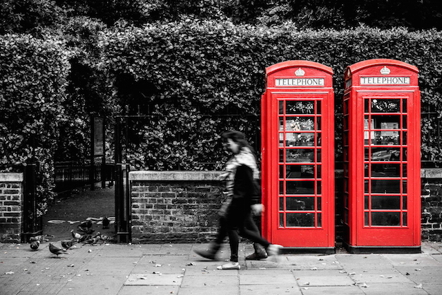 Get To Know London Through Photos Of Every Street