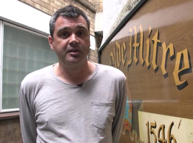 Video: The London Pub That's In Cambridgeshire