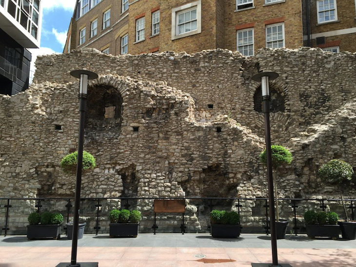 a picture of the ancient city of london Crowne plaza london - the city, london: 2337 hotel reviews, 1198 traveller  photos, and great deals for crowne plaza london - the city, ranked #207 of  1084 hotels in london and  from its ancient past as a roman trading outpost to.