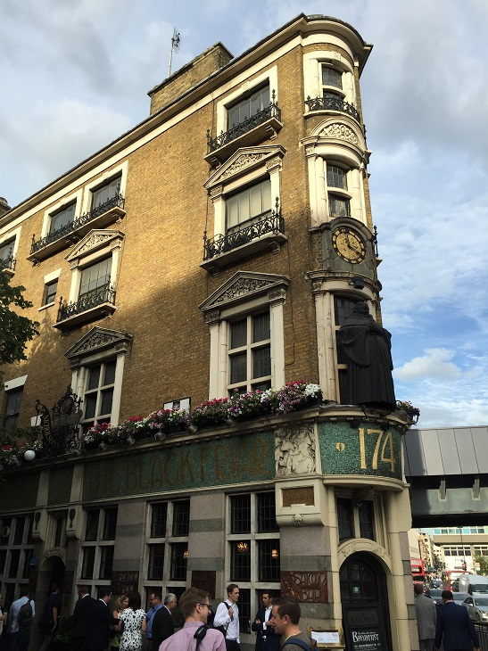 London Pubs: What Has Happened To The Best London Pubs Of 1967? Part