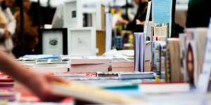 London's Best Book Fairs