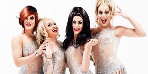 Deal Of The Day: The Supreme Fabulettes At Leicester Square Theatre