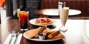 Deal Of The Day: Bottomless Brunch At Smiths Of Smithfield