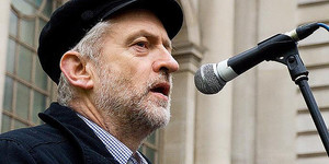 London News Roundup: Corbyn Socks It To Thatcher