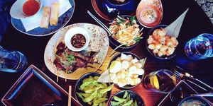 Deal Of The Day: Japanese Blues And Food At Buddha Bar