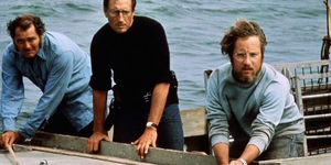Deal Of The Day: Go Retro With A Screening Of Jaws
