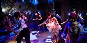Thoroughly Modern Millie Comes To Clapham