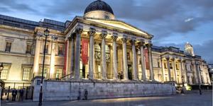 London News Roundup: National Gallery Staff Go On Strike